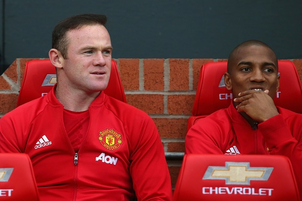 Rooney Young