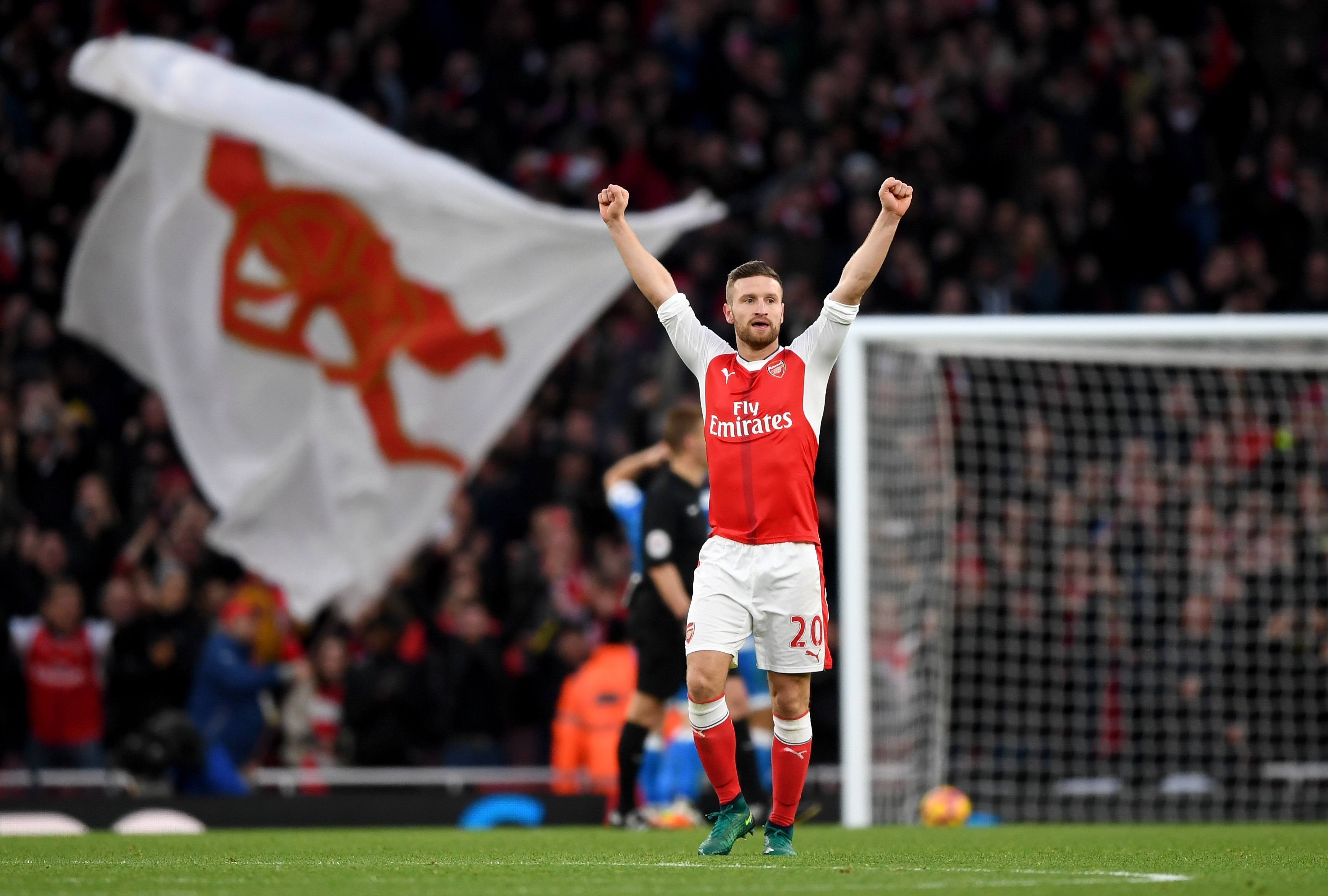 Image result for mustafi goal