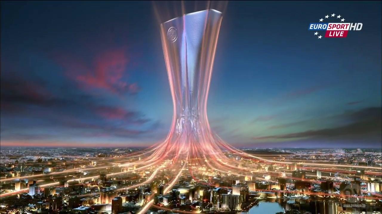 TOOS u daawo: Samaynta isku aadka wareegga 16-ka UEFA Europa