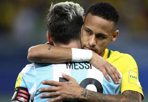Waa kuma laacibkii ugu horeeyay ee Neymar uu u sheegay inuu ka tagayo PSG?