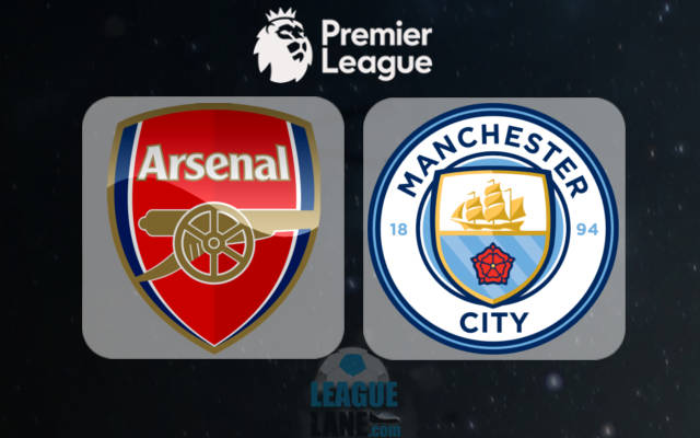 Arsenal-vs-Manchester-City-EPL-Match-Preview