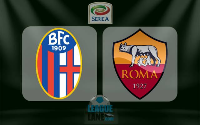 Bologna-vs-Roma-Italian-Serie-A-Match-Preview