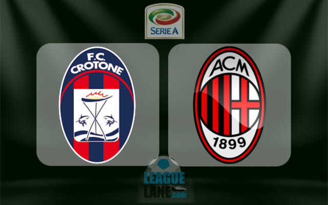 Crotone-vs-AC-Milan-Serie-A-Match-Preview