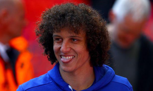 Maxaa ka jira in Jose Mourinho oo doonayo David Luiz?