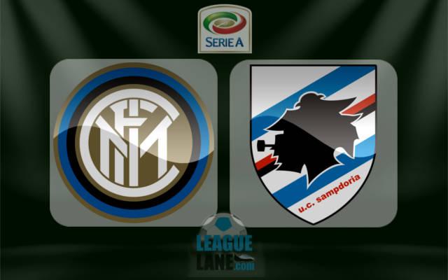 Inter-Milan-vs-Sampdoria-Italian-Serie-A-Match-Preview