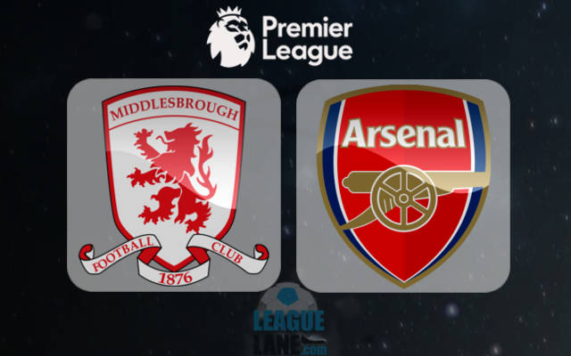 Middlesbrough-vs-Arsenal-EPL-Match-Preview