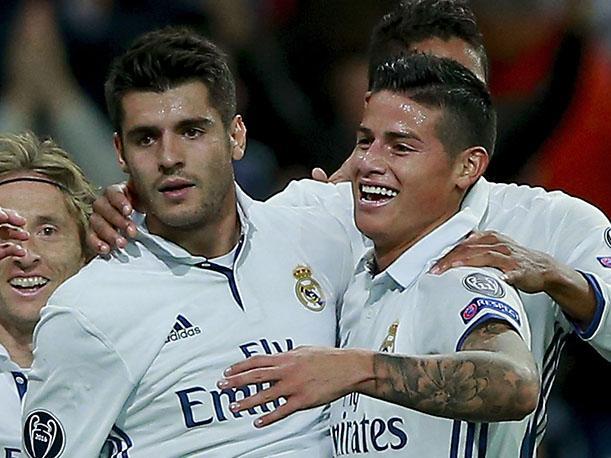 Real Madrid: Cristiano Ronaldo regrette le départ de trois joueurs