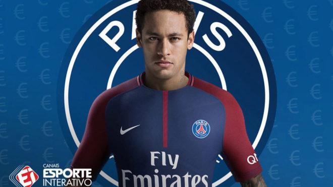 Neymar Paris
