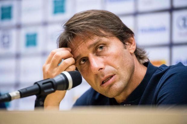 Antonio Conte oo ka jawaab celiyay dhaleeceyn uga timid Mourinho ee ku aadan heshiiska Eriksen