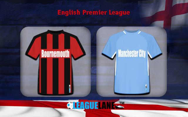 Bournemouth-vs-Manchester-City-EPL-LeagueLane-Predictions