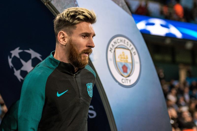 Messi City 1