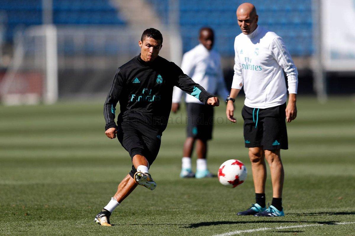 Ronaldo tababar