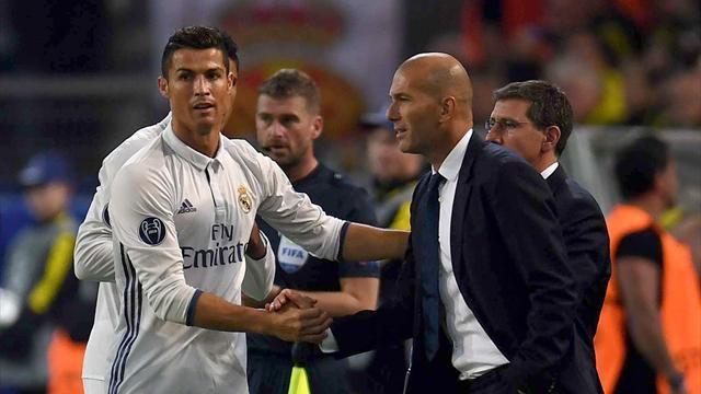 Ronaldo Zidane 1