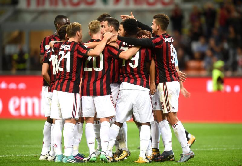 AC Milan oo samaysay arrimo ay sanado badan moogeeyd!