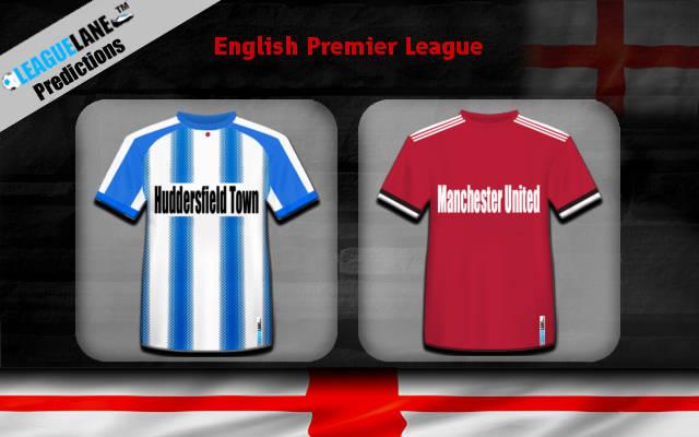 Huddersfield-vs-Manchester-United-EPL-LeagueLane-Predictions