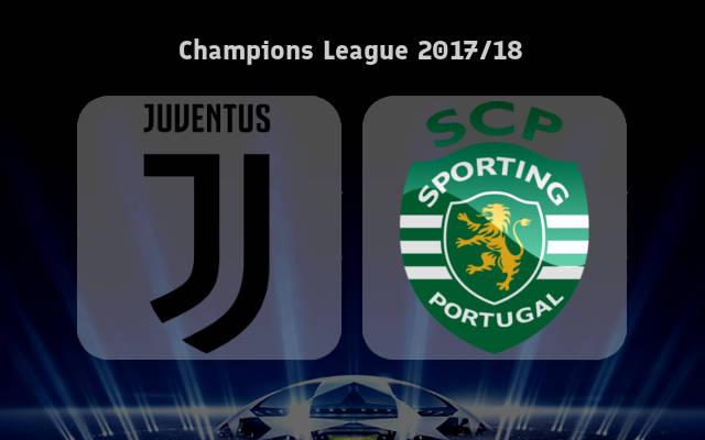 Juventus-vs-Sporting-CP-Champions-League-Predictions