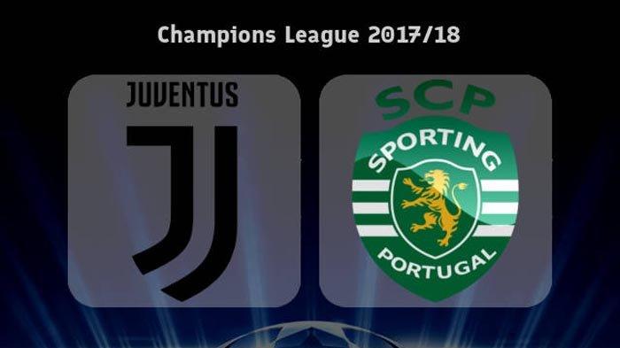 TOOS u daawo: Juventus vs Sporting Lisbon – LIVE (Shaxda sugan)