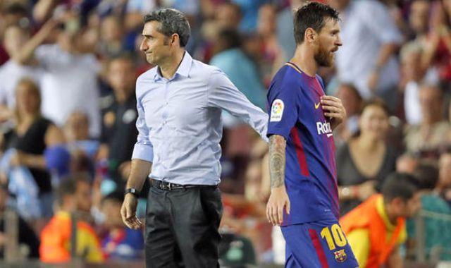 """""""Meel iska dhig Ballon d'Or, Dhammaan waan ognahay in Messi yahay laacibka ugu fiican adduunka.""""."""