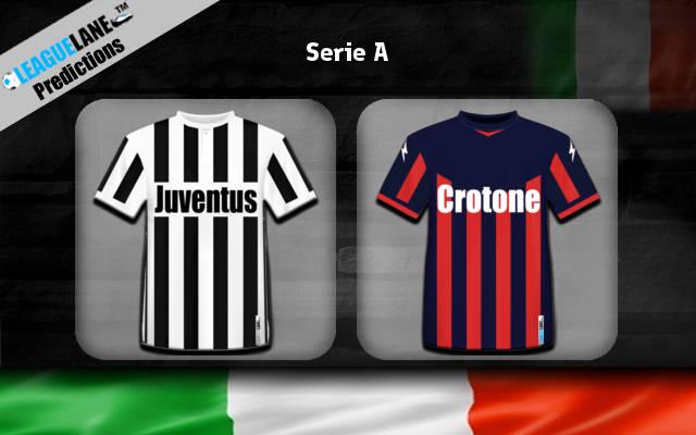 Juventus-vs-Crotone-Italian-Serie-A-LeagueLane-Predictions