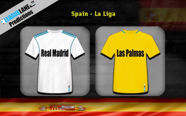 Real-Madrid-vs-Las-Palmas-LaLiga-Pedictions-LeagueLane