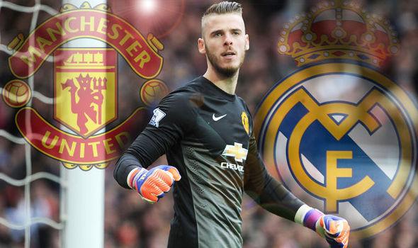 Manchester United oo ka faa'idaysanaysa fursad ay ka heshay Real Madrid