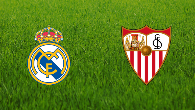 Real vs sevilla