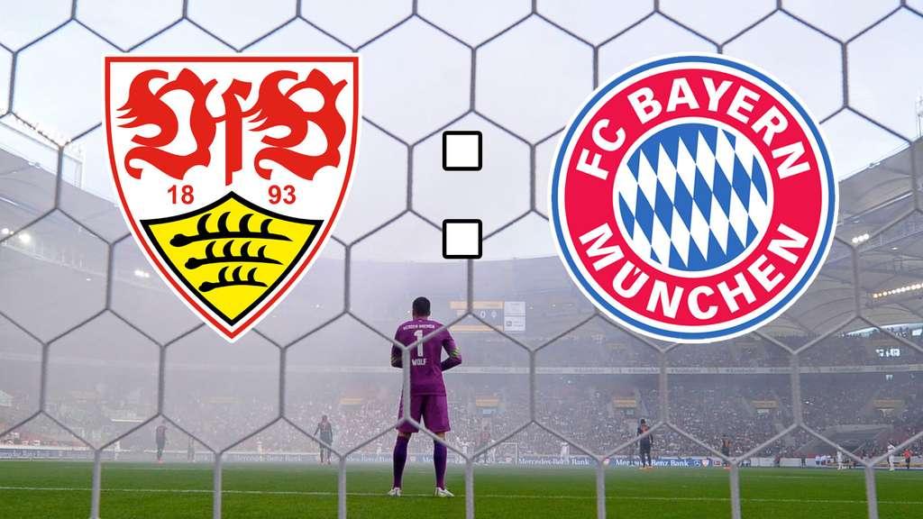 Stuttgart Bayern Munchen