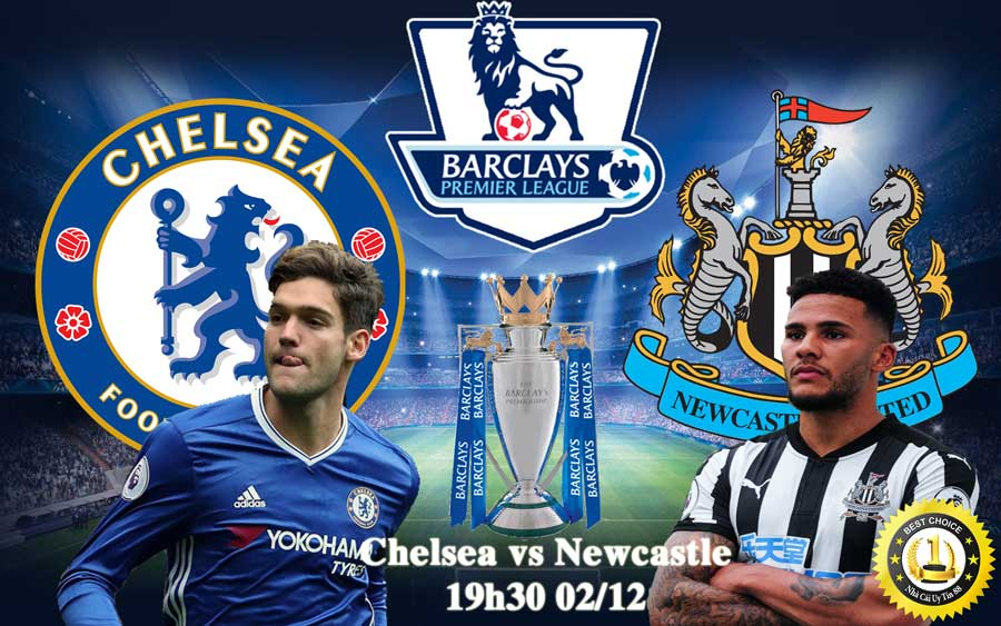 Chelsea Newcastle United
