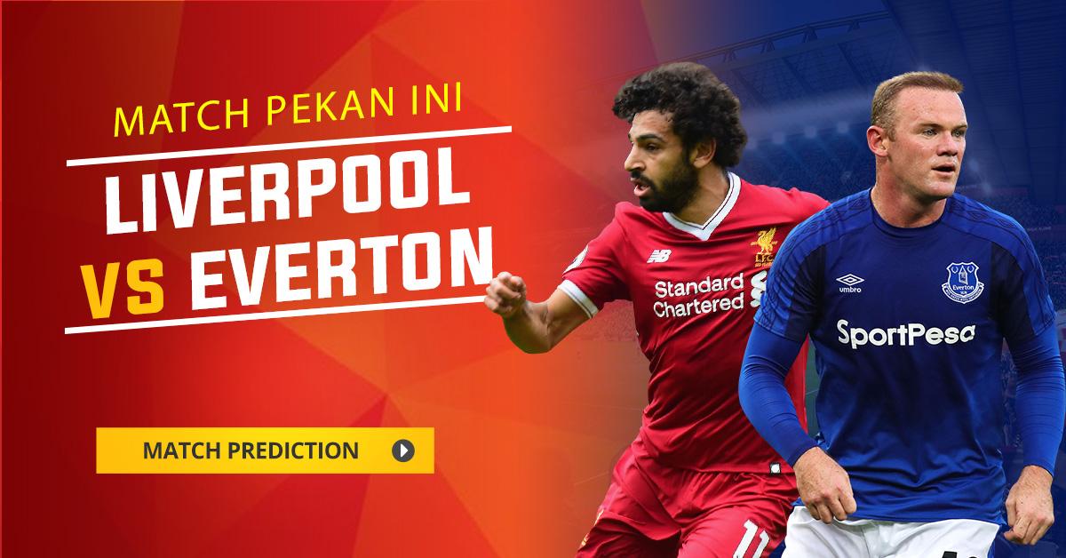 Liverpool Ayaa Galabta Anfiedl Ku Marti Gali Doonta Everton Kulanka Rabshadaha Badan Ee La Magac Baxay Derby Merseyside