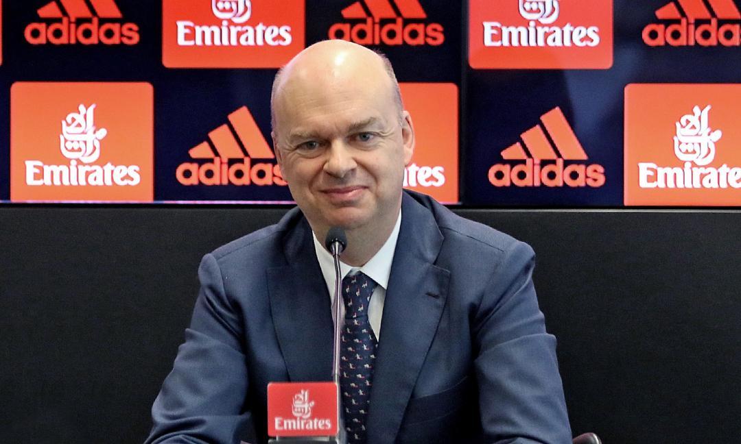AC Milan oo ka hadashay go'aankeeda u aaddan suuq-jiilaalka Jannaayo
