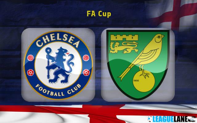 TOOS u daawo: Chelsea vs Norwich City – LIVE (Shaxda sugan)