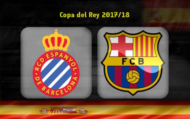 TOOS u daawo: Espanyol vs Barcelona – LIVE (Shaxda sugan)