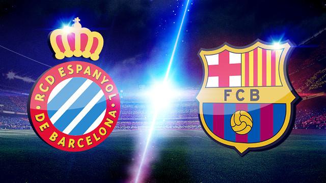 HORDHAC: Espanyol vs Barcelona