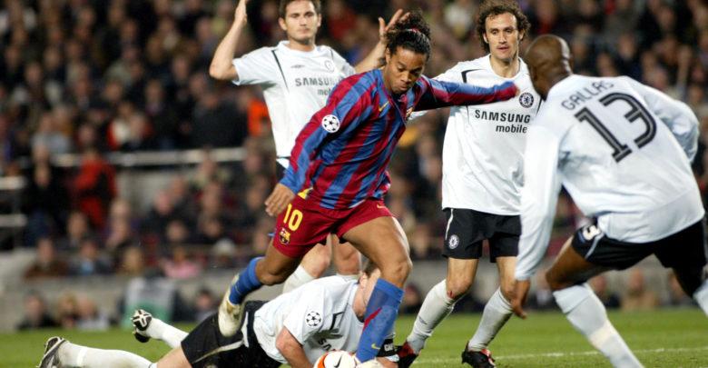 """""""Dhib badan ayaan kaala kulmay laakiin  waan ku raaxeystay daawashadaada"""", – Xiddig in badan ka horyimi Ronaldinho oo dhabaal u diray"""