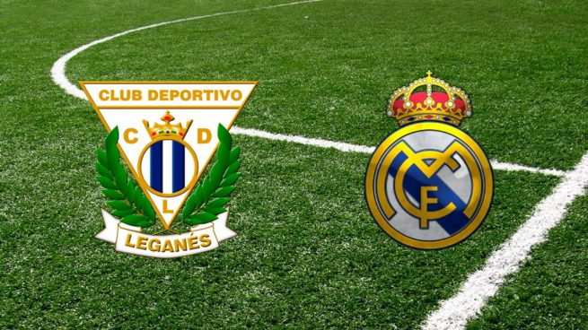 HORDHAC: Leganes vs Real Madrid