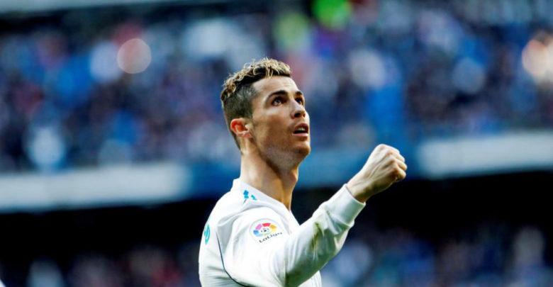 Ronaldo oo goolashiisii 300-aad ee La Liga ku dhaliyey tiro ka yar inta uu Lionel Messi heerkaas ku gaaray