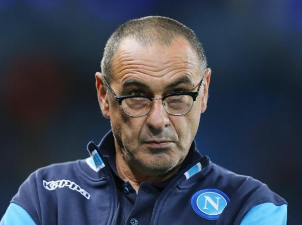 Napoli Butuh Pelatih Baru