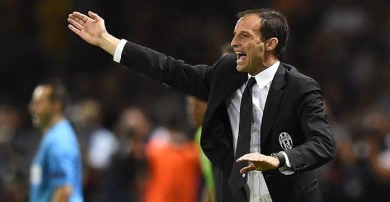 Massimiliano Allegri oo maanta la kulmaya maamulka Juventus (Muxuu kala hadlayaa?)