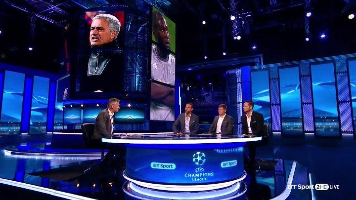 TOOS u daawo: Googooska UEFA Champions League – Highlights – LIVE