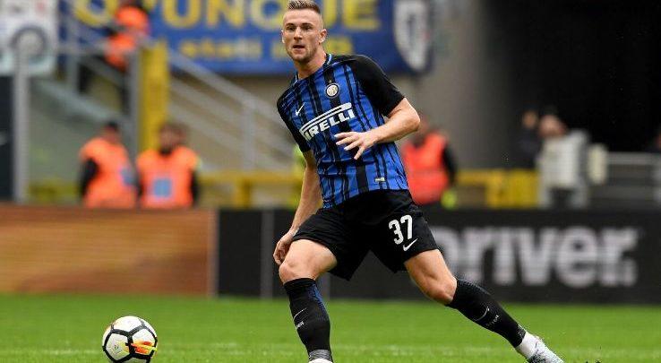 Kooxda Inter Milan Oo 80m Oo Euro Ku Fasaxi Karta Milan Skriniar