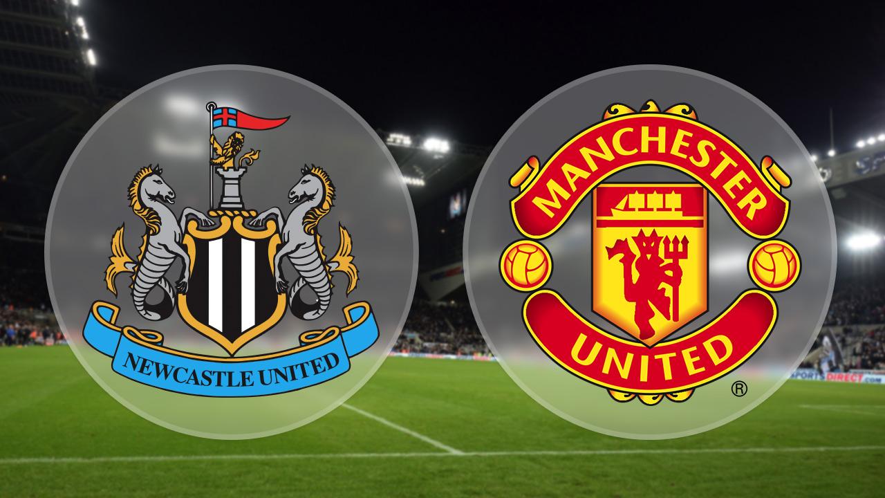 newcastle vs man united - photo #3