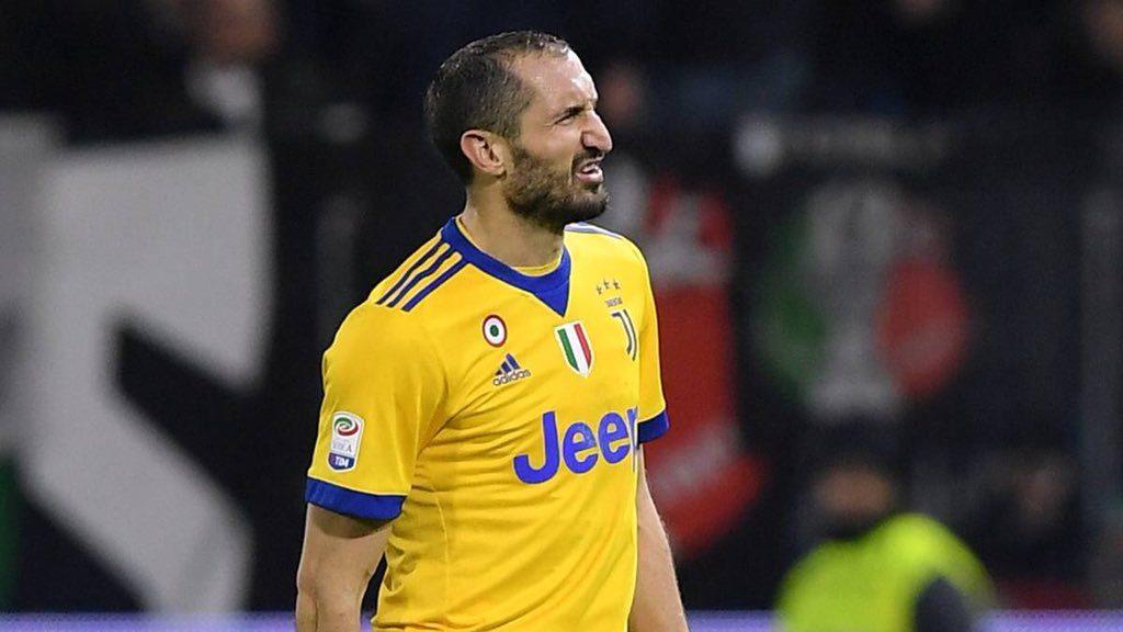 Juventus Oo Shaaca Ka Qaaday In Uu Dhaawac Soo Gaaray Mid Ka Mid Ah Xidigaheeda Muhiimka Ah.