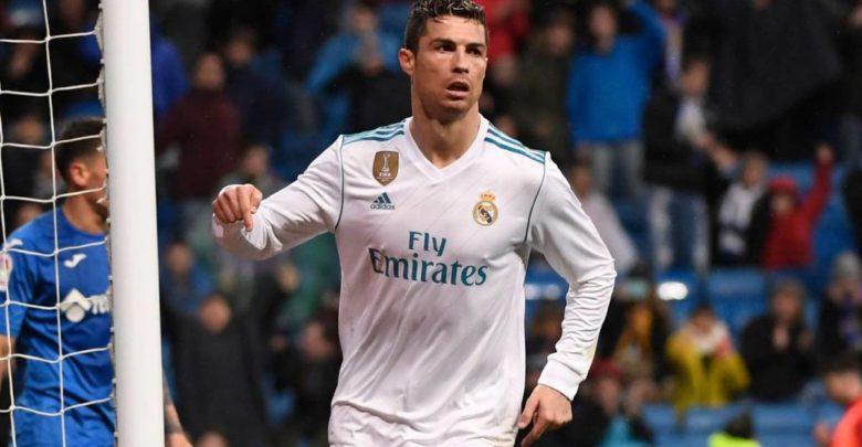 Cristiano Ronaldo oo dhaliyay SADDEXLEYDIISII 50-aad ee…