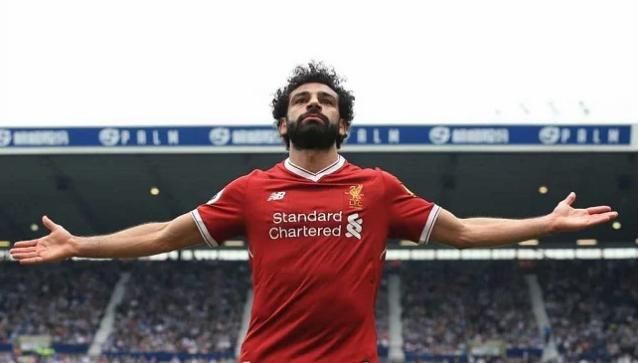 Mohamed Salah Oo Jabiyay Rikoodhkii Samuel Eto'o Kaga Yiilay Champions League