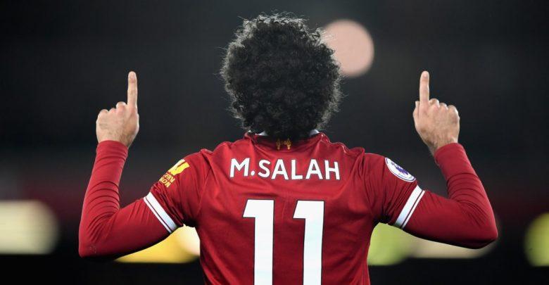 Imisa Gool Ayuu Dhaliyay Imisa Ayuuna Caawiyay Mohamed Salah Xili Ciyaareedkan?