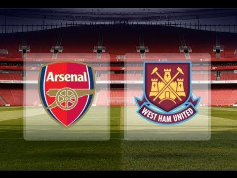 Kooxda Arsenal Ayaa Garoonkeeda Kusoo Dhaweyn Doonta Naadiga West Ham Kulan Ka Tirsan Kulamada  Aad Ee Horyaalka Premier League