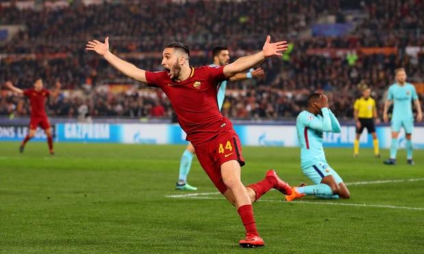 Barcelona oo u dhaqaaqaysa soo xerogalinta xiddigii ka reebay Champions League