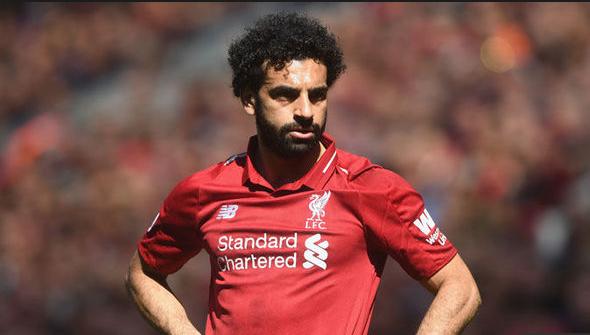 Walwal kale oo soo wajahay Liverpool kaddib markii Mohamed Salah dhaawac looga saaray xulkiisa Qaranka Masar