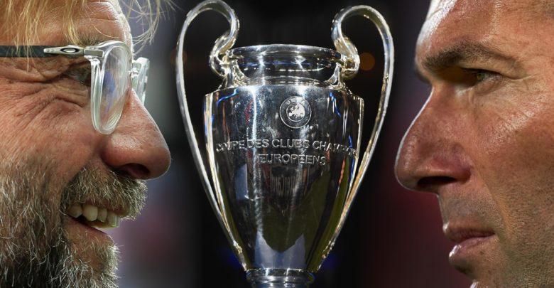 Jariiradda TELEGRAPH oo Saadaal Yaab leh ka bixisay kulanka Finalka sabtida ee Real Madrid vs Liverpool