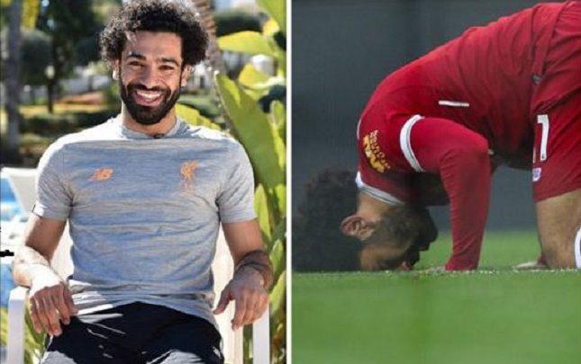 Ronaldo oo Qiray in Maxamed Saalax uu soo Xusuusiyo…..!!!!